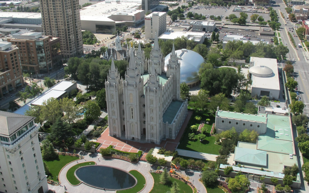 How Rich Is The Mormon Church? (Explained)
