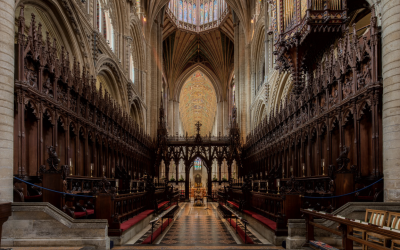 How Rich Is The Church of England? (Explained)