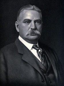 Victorian entrepreneurs: John Warne Gates