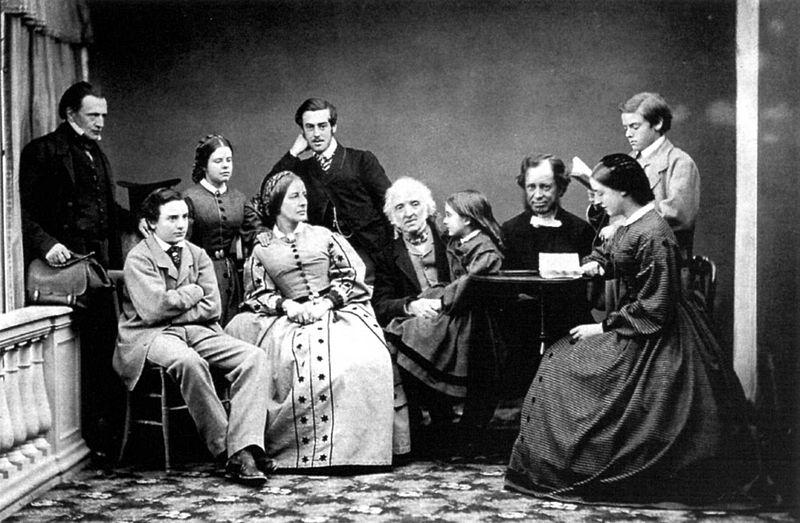Victorian entrepreneurs: William Gibbs