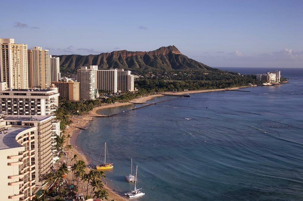 Richest person in Hawaii - ebay