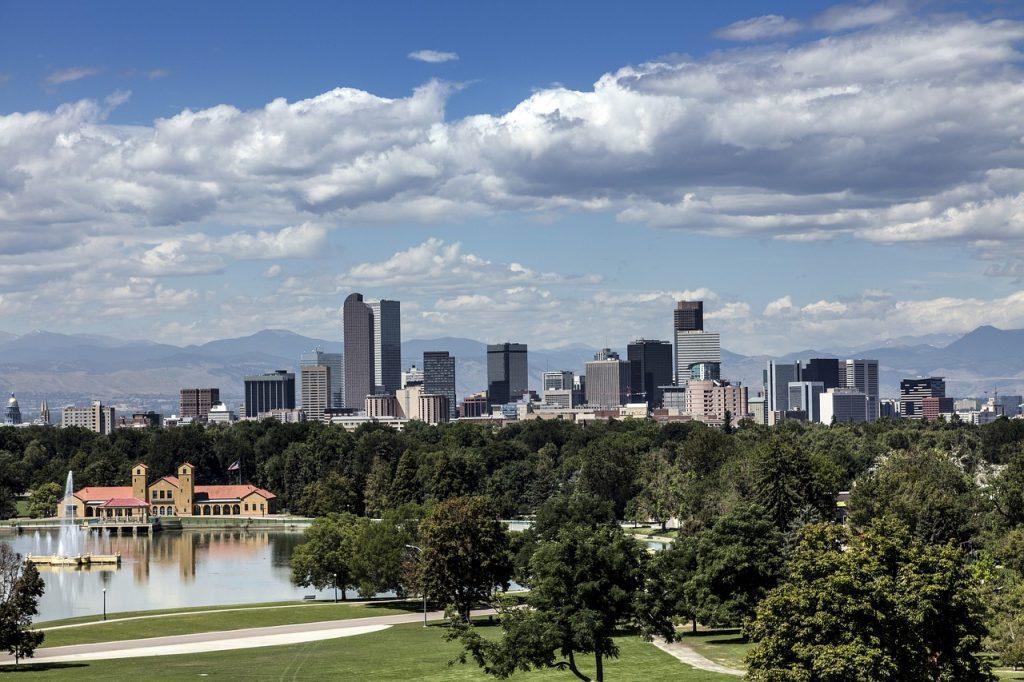The richest person in Colorado: Philip Anschutz