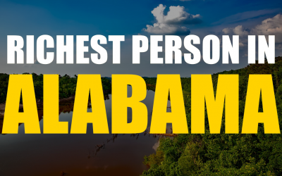 The Richest Person In Alabama – Jimmy Rane