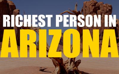 The Richest Person In Arizona – Ernie Garcia II