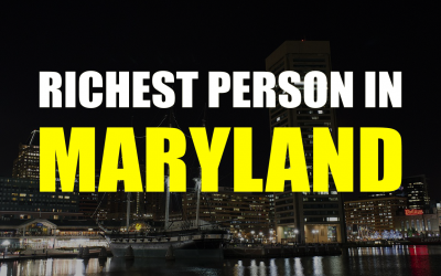 The Richest Person In Maryland – Ted Lerner