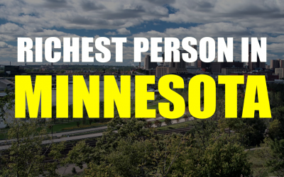 The Richest Person In Minnesota – Glen Taylor