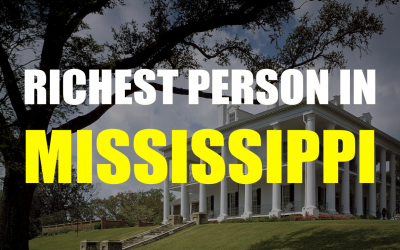 The Richest Person In Mississippi – The Duff Brothers