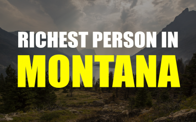 The Richest Person In Montana – Dennis Washington