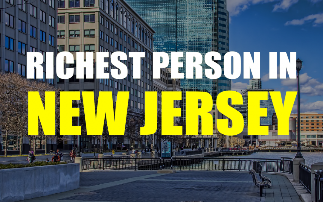 The Richest Person In New Jersey – John Overdeck