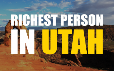 The Richest Person In Utah – Gail Miller