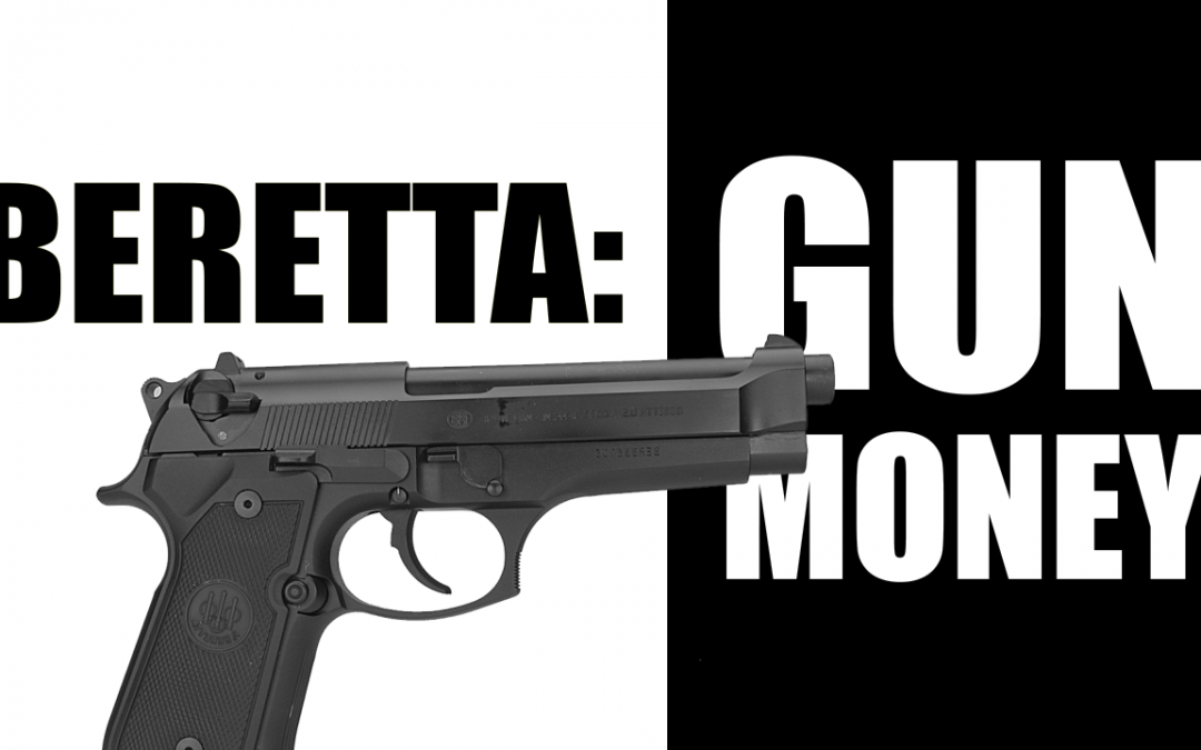 Beretta – The Business of Guns