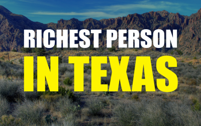 The Richest Person In Texas  – Alice Walton