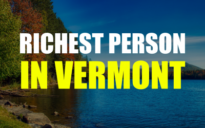 The Richest Person In Vermont – John Abele