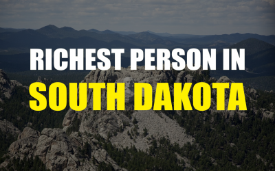 The Richest Person In South Dakota – T. Denny Sanford
