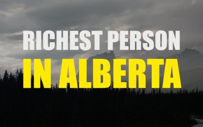 The Richest Person In Alberta – Daryl Katz