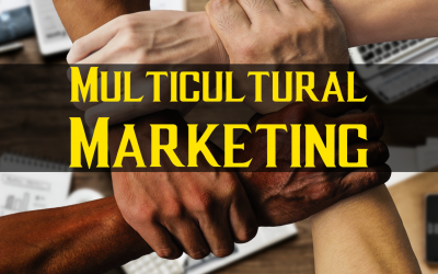 What Is Multicultural Marketing? – Ethnic Marketing Explained
