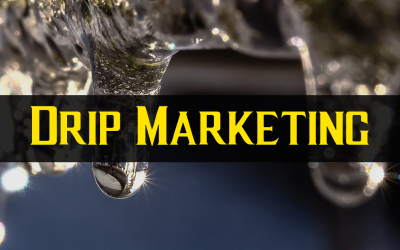 What Is Drip Marketing? (Marketing Explained)