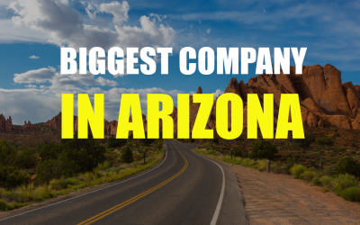 The Biggest Company In Arizona – Avnet Inc