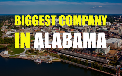 The Biggest Company In Alabama – Regions Financial