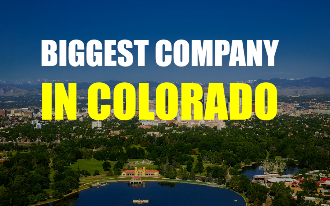The Biggest Company In Colorado – Arrow Electronics