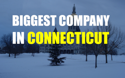 The Biggest Company In Connecticut – United Technologies