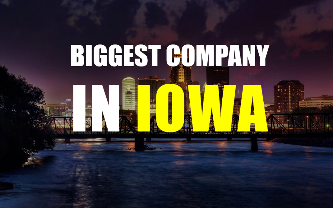 The Biggest Company In Iowa – Principal Financial Group