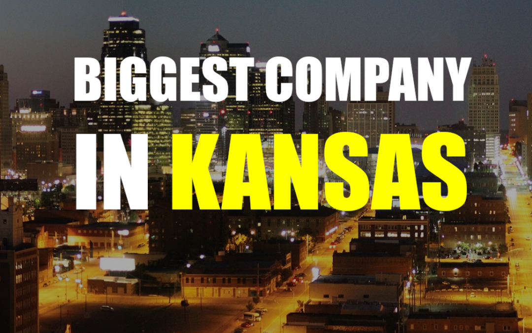 The Biggest Company In Kansas – Koch Industries
