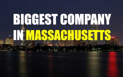 The Biggest company In Massachusetts – General Electric