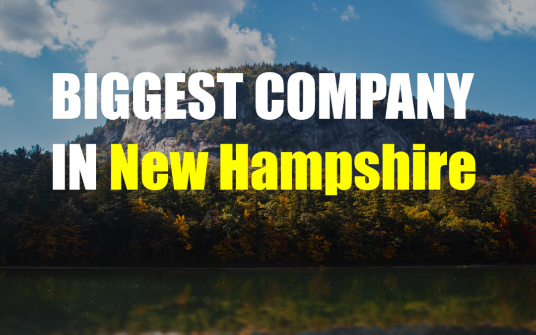 The Biggest Company In New Hampshire – Sprague Resources