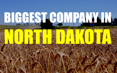 The Biggest Company In North Dakota – MDU Resources