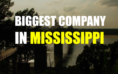 The biggest Company In Mississippi – Sanderson Farms