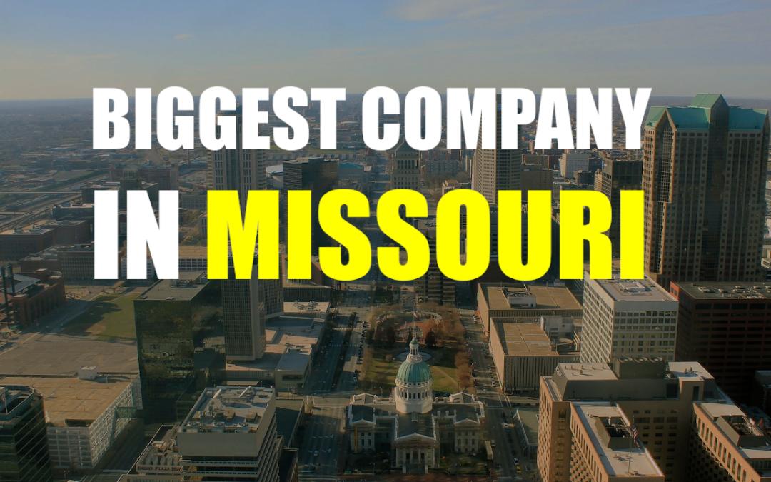The Biggest Company In Missouri – Emerson Electric