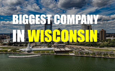The Biggest Company In Wisconsin – Northwestern Mutual