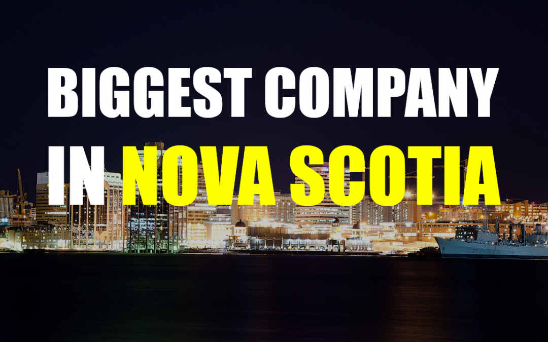 The Biggest Company In Nova Scotia – Empire Company Ltd