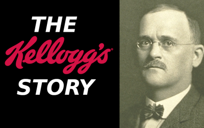 10 Amazing Will Keith Kellogg Facts – The Man Who Built An Empire