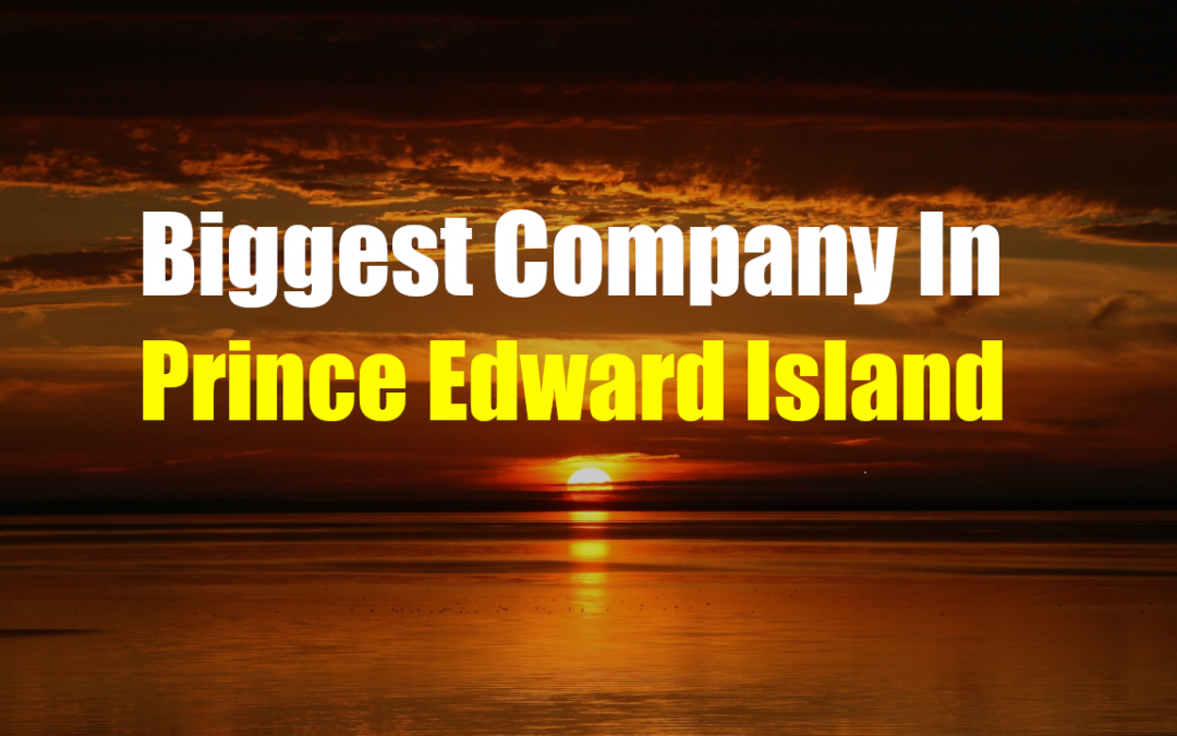 The Biggest Company In Prince Edward Island – Solarvest BioEnergy