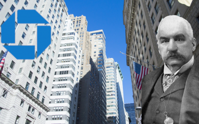 How JP Morgan Built Their Empire: A Company History