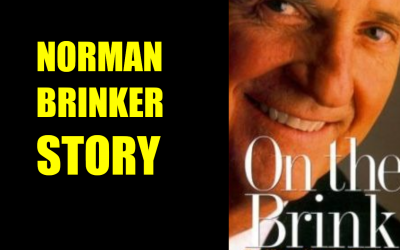 10 Amazing Facts About Norman Brinker