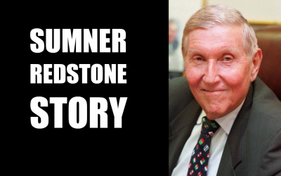 10 Incredible Sumner Redstone Facts