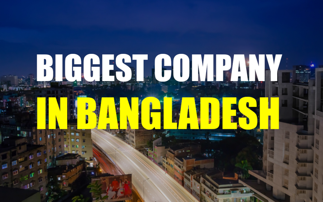 The Biggest Company In Bangladesh – PRAN-RFL Group