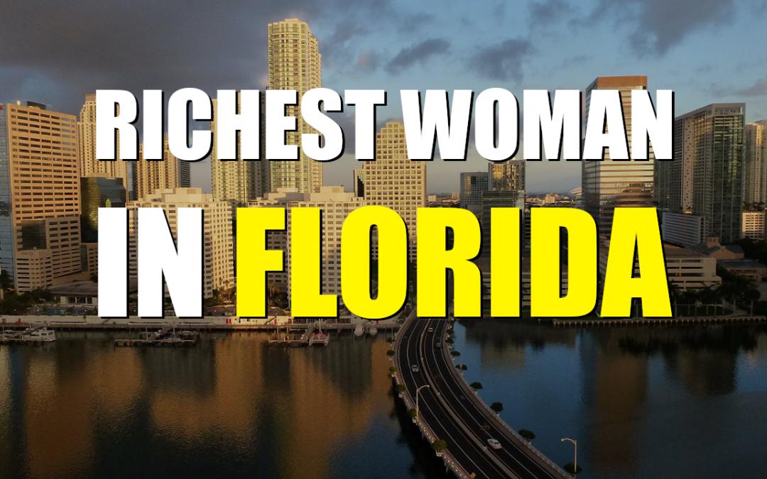 The Richest Woman In Florida – Neerja Sethi