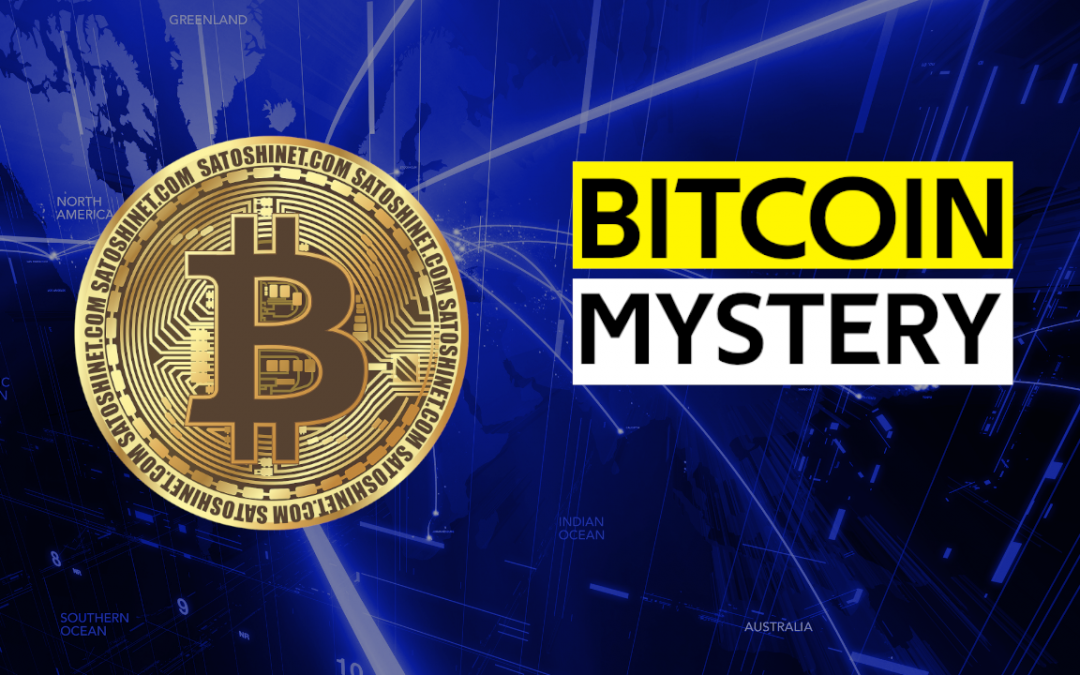 The Unsolved Bitcoin Mystery